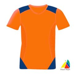 T-shirt personnalisable dotation