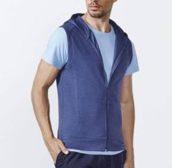 Gilet marquage personnalisable dotation